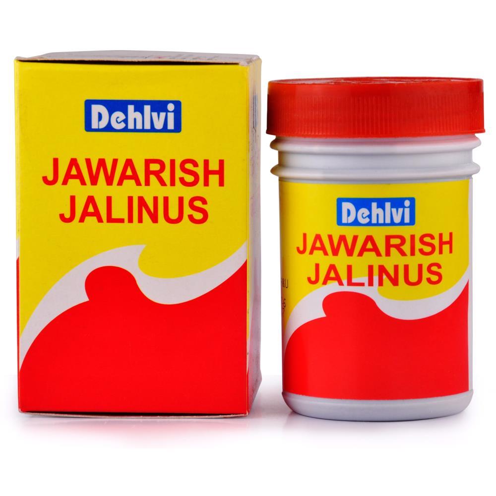Dehlvi Jawarish Jalinoos (125g)