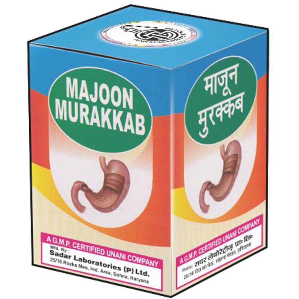 Sadar Dawakhana Majoon Murakkab (125g)