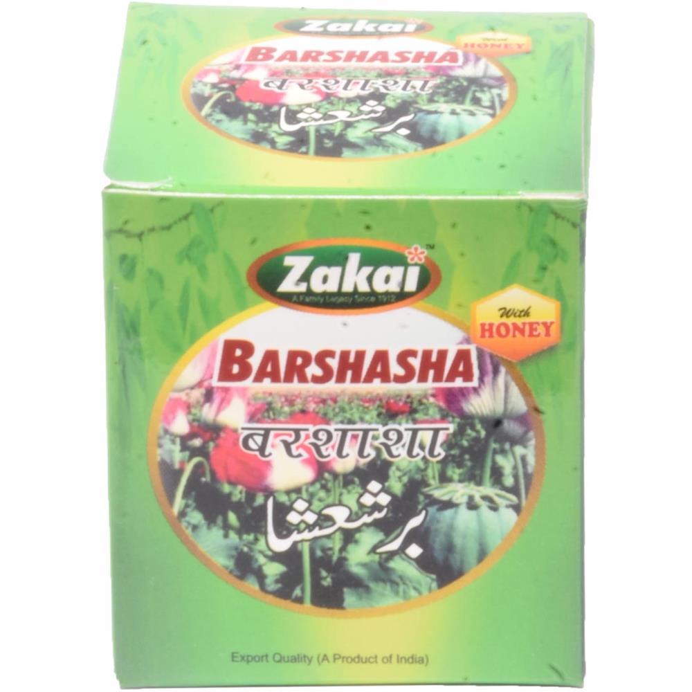 Nature & Nurture Barshasha (60g)
