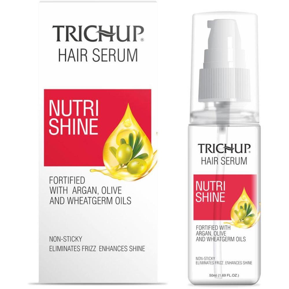 Trichup Nutri Shine Hair Serum (50ml)