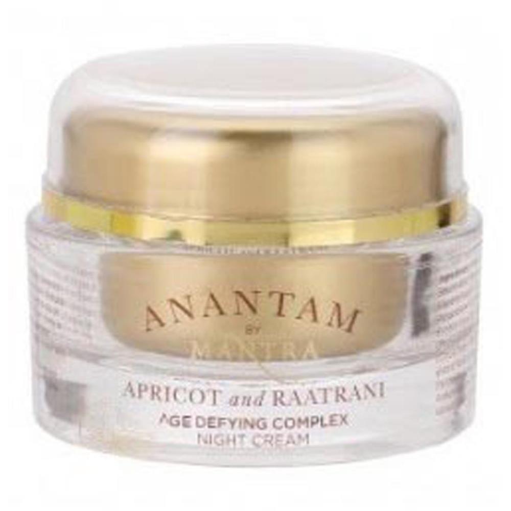 Mantra Herbal Apricot Raatrani Age Defying Complex (25ml)