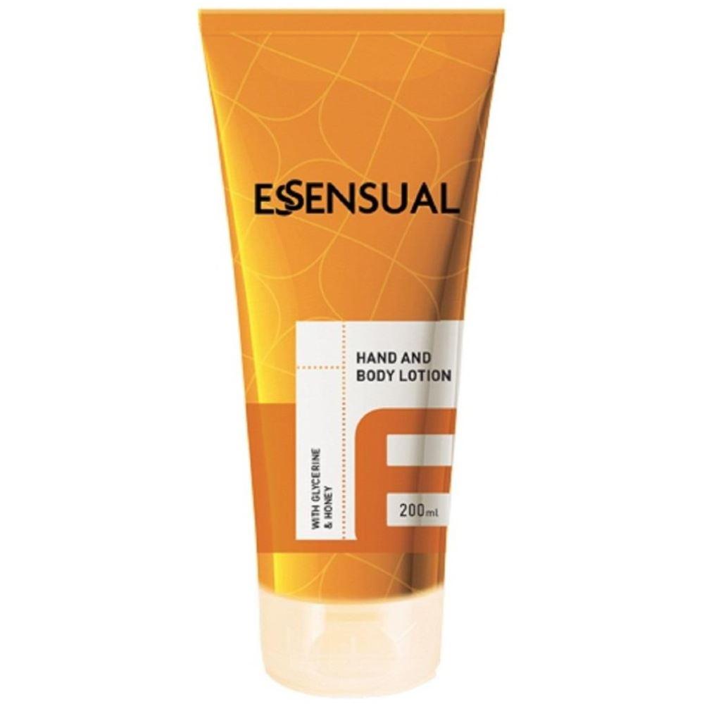Modicare Essensual Hand & Body Wash (200ml)