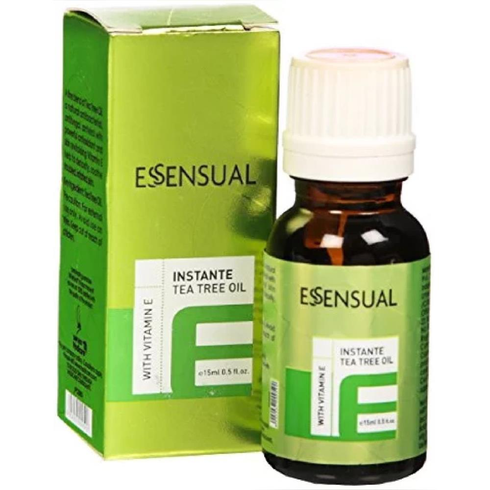 Modicare Essensual Instant Tea Tree Oil (15ml)