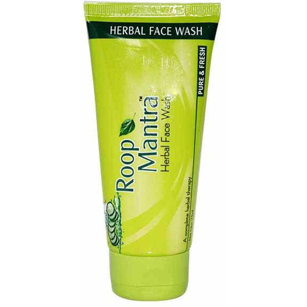 Divisa Herbal Roop Matra Herbal Face Wash (115ml)