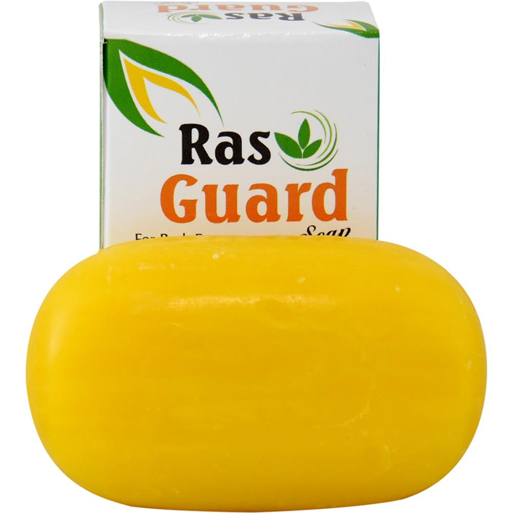 Afflatus Rash Guard Soap (75g)