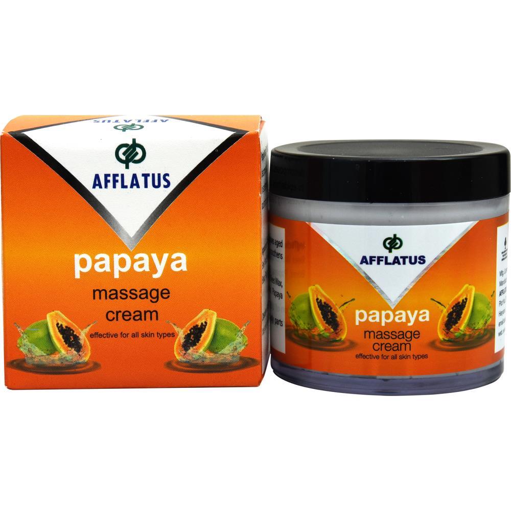 Afflatus Papaya Massage Cream (100g)