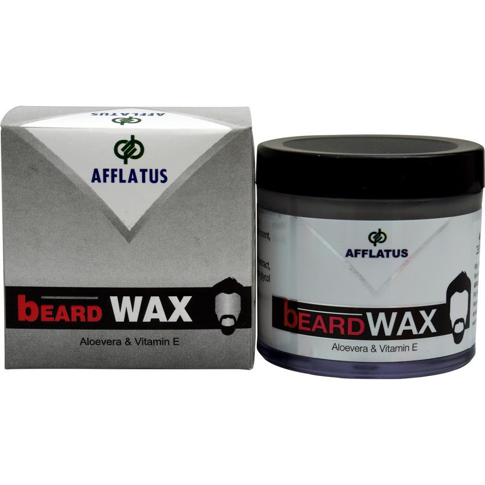Afflatus Beard Wax (100g)