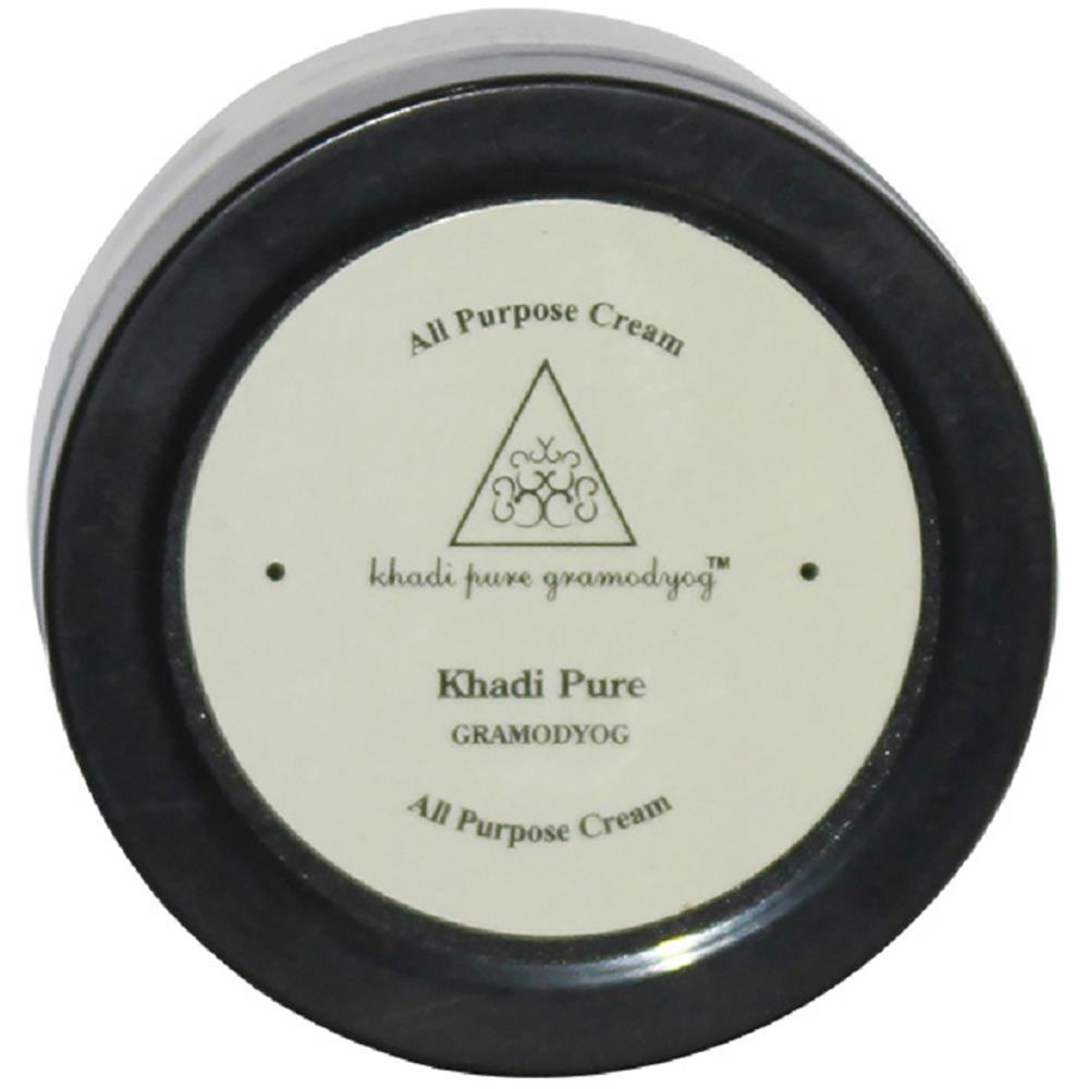 Khadi Pure All Purpose Cream (50g)