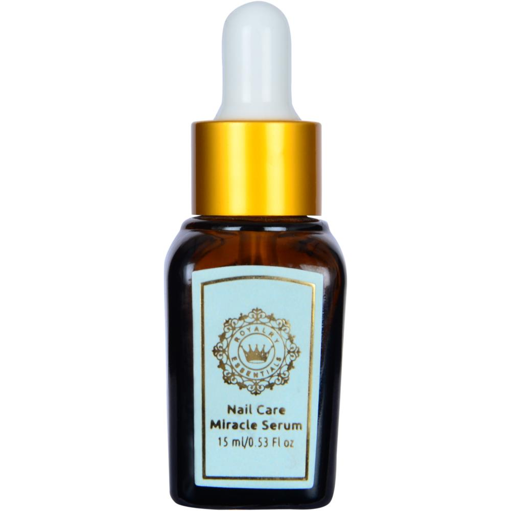 Royalry Essentials Nail Care Miracle Serum (15ml)