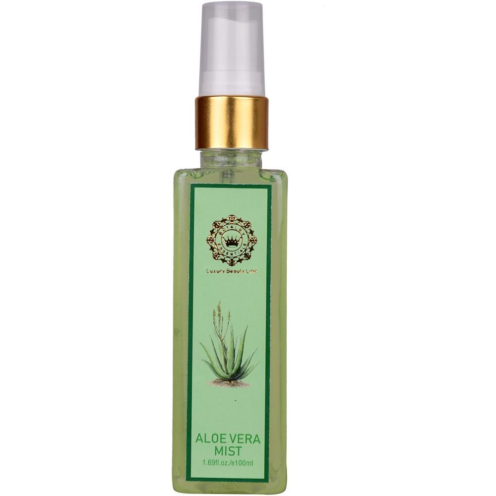 Royalry Essentials Aloe Vera Mist (100ml)