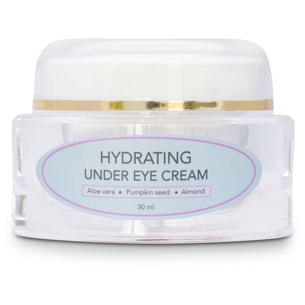 Amsarveda Hydrating Under Eye Cream (30ml)