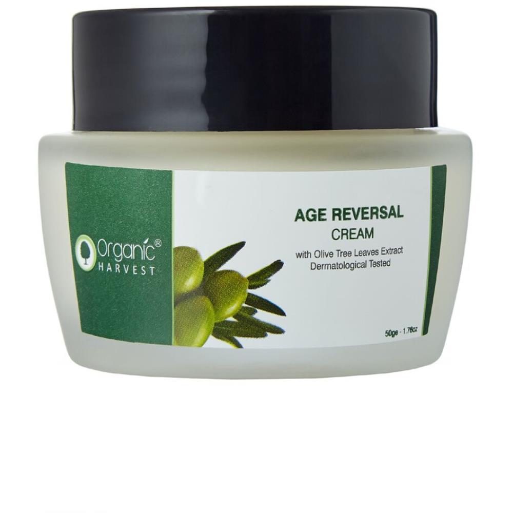 Organic Harvest Age Reversal Cream (50g)