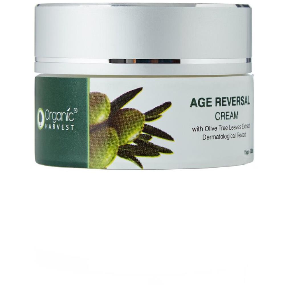Organic Harvest Age Reversal Cream (15g)
