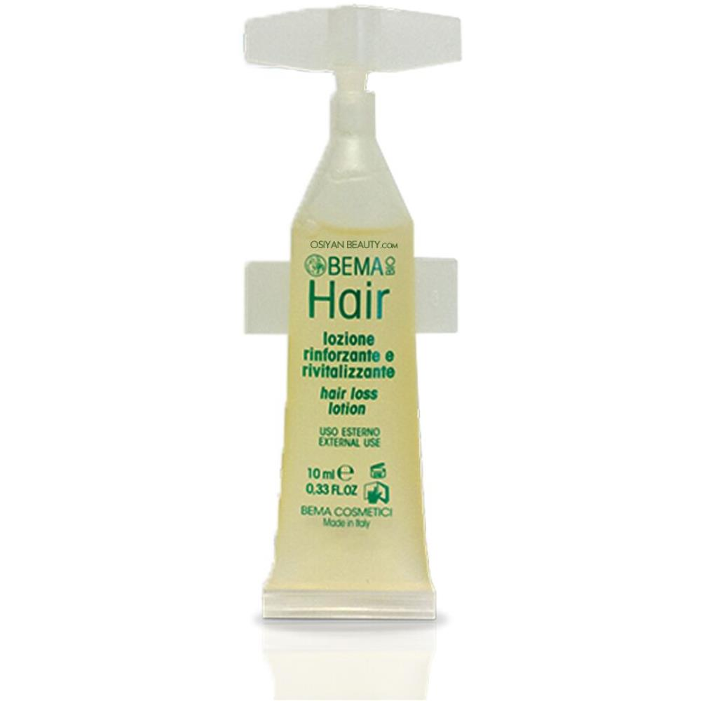 Bema Hair Loss Bio Lotion (10ml, Pack of 10)