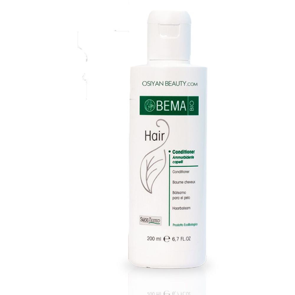 Bema Bio Hair Conditioner (200ml)