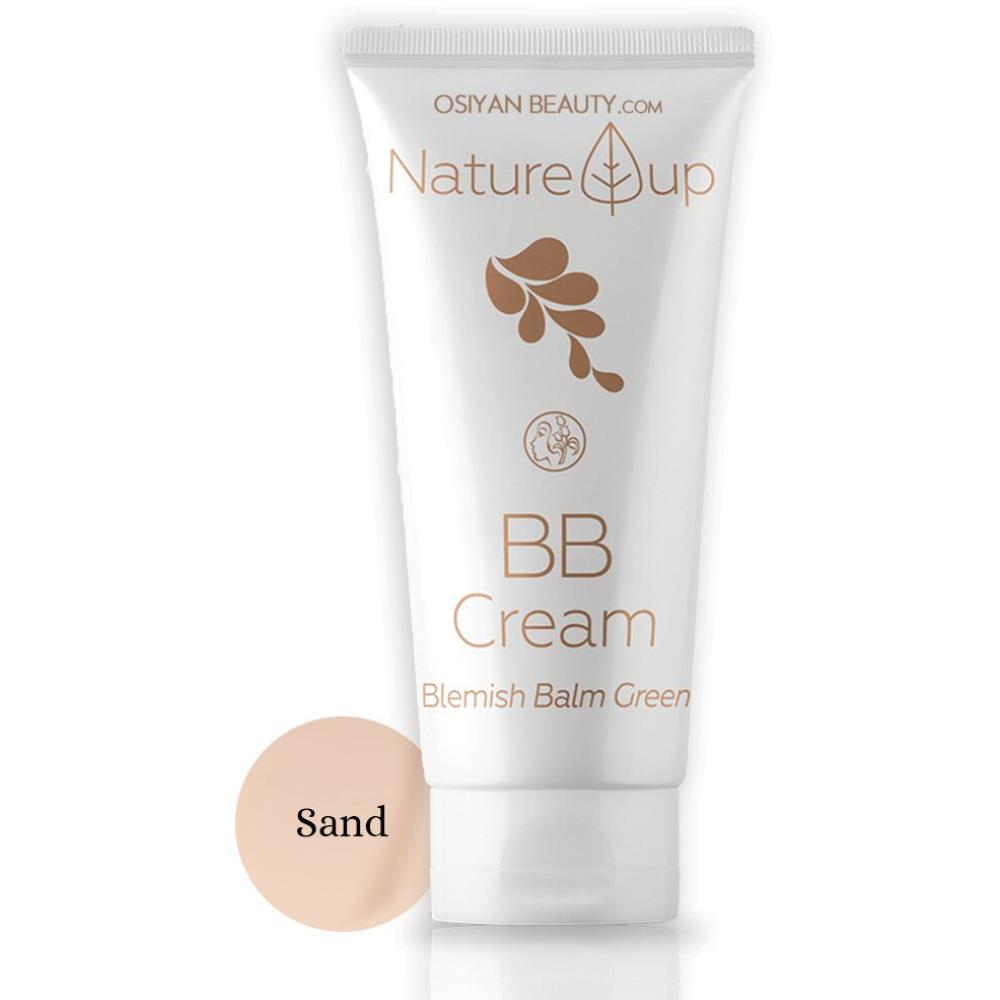 Nature Up BB Cream Sand (50ml)