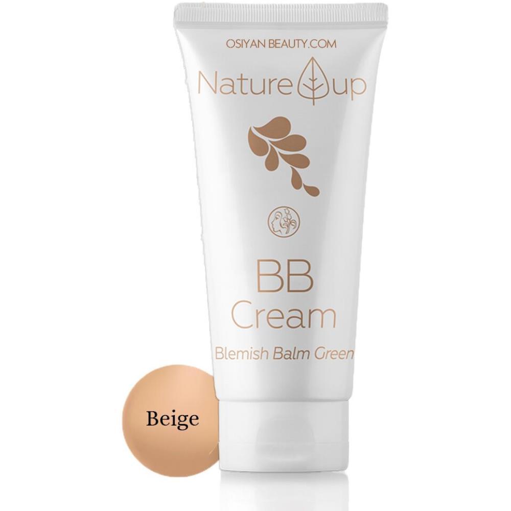 Nature Up BB Cream Beige (50ml)