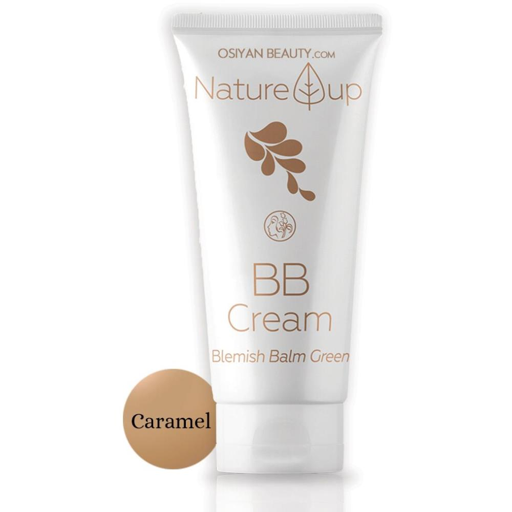 Nature Up BB Cream Caramel (50ml)
