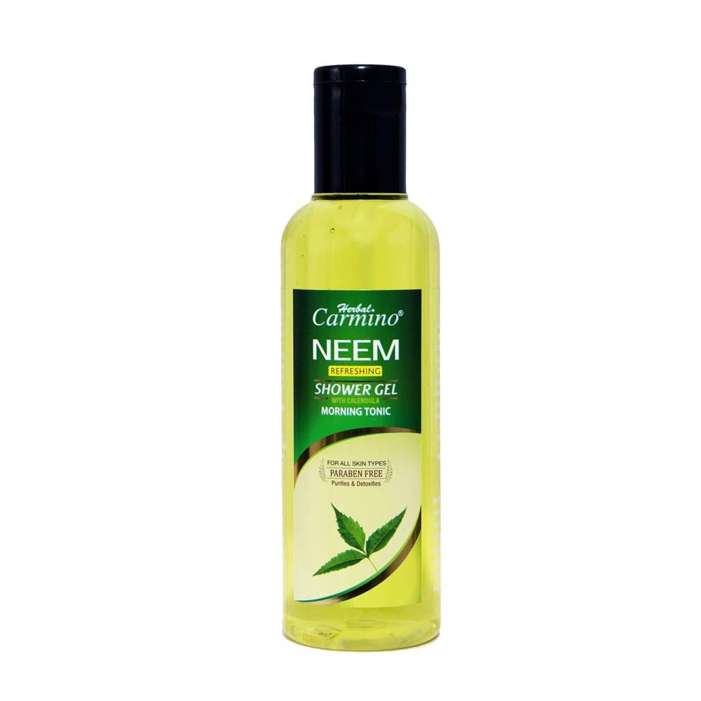 Carmino Neem Refeshing Shower Gel (200ml)