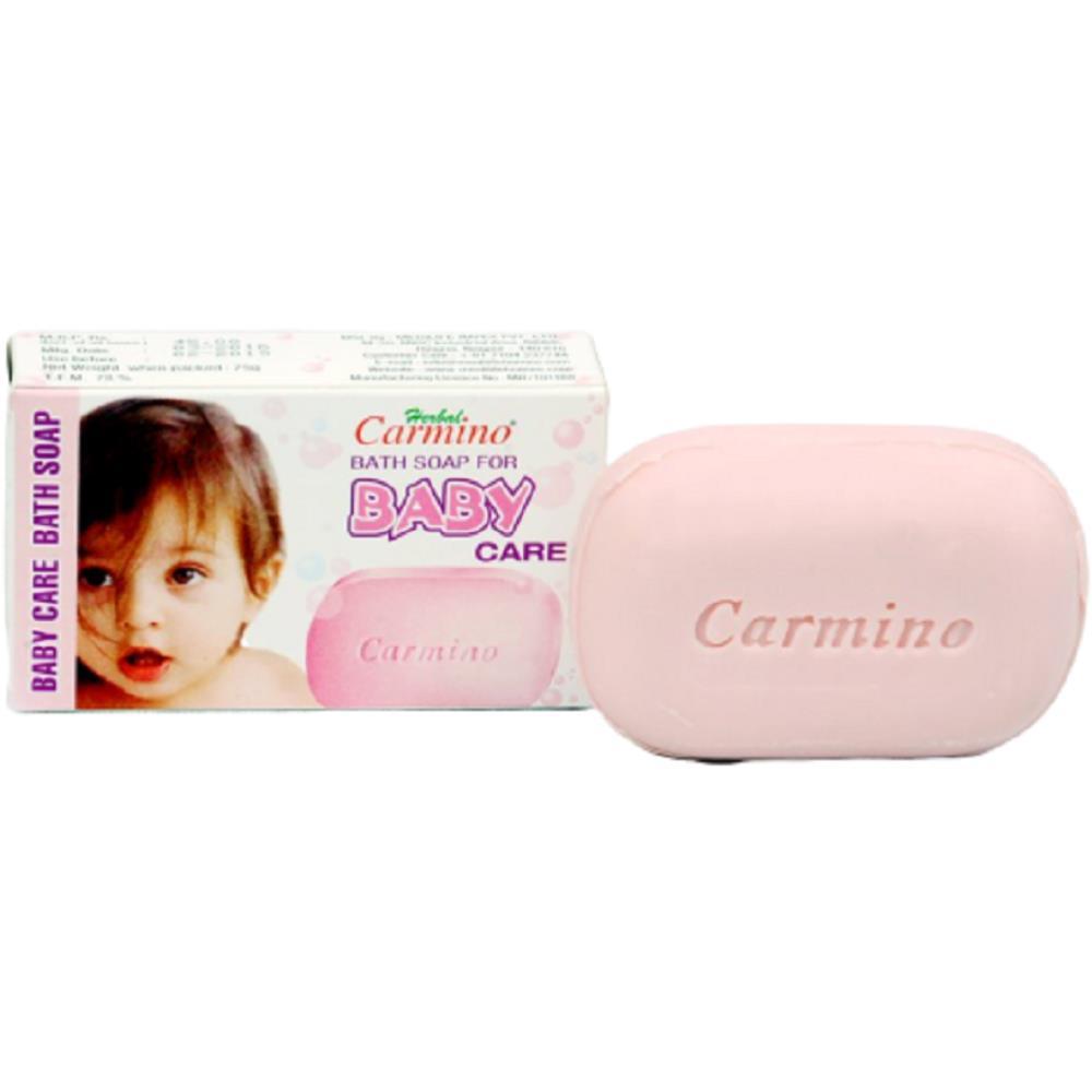 Carmino Baby Care Soap (75g)