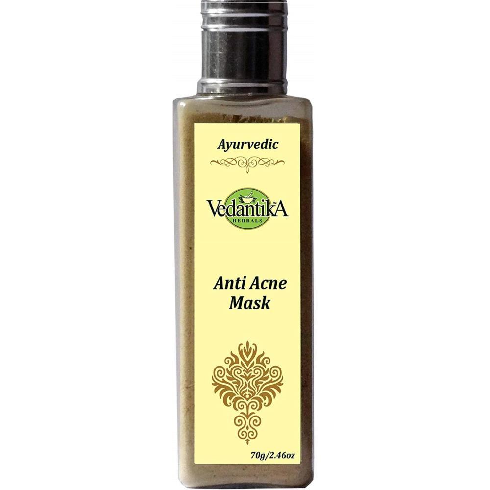 Vedantika Herbals Anti Acne Mask (70g)
