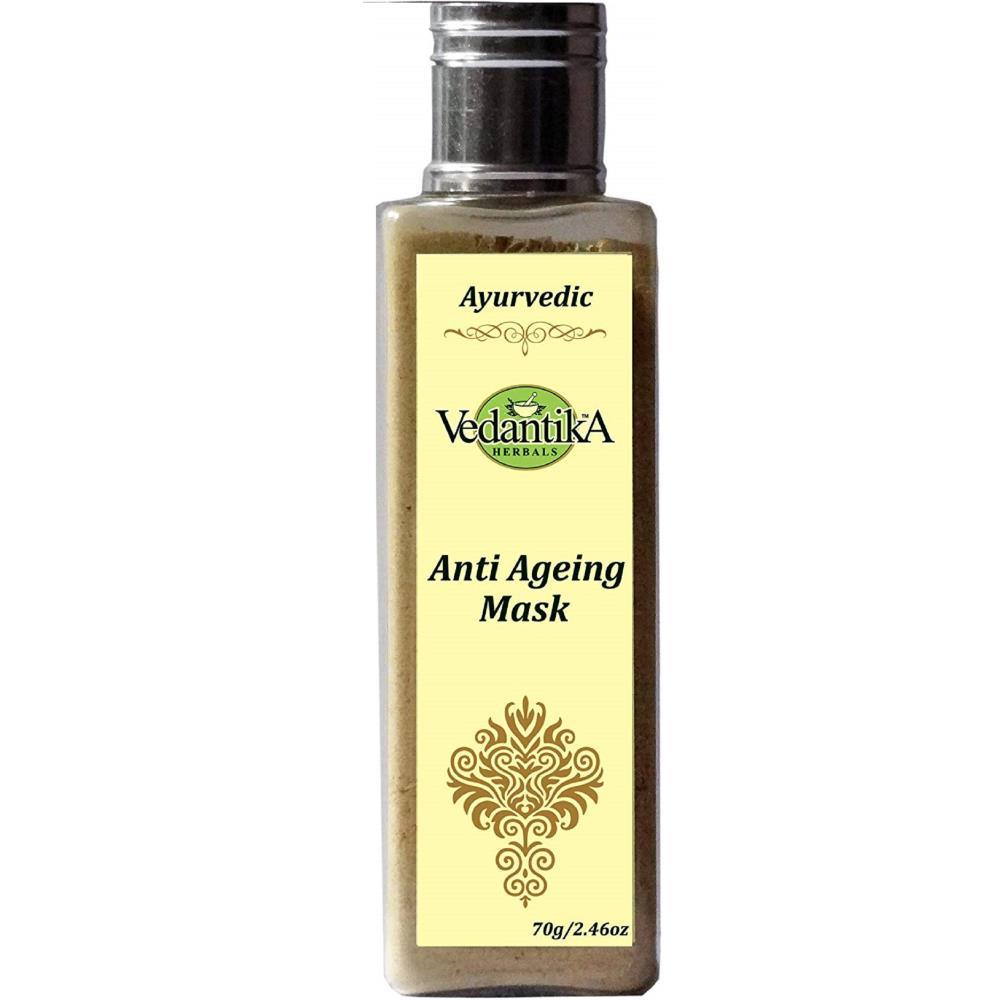 Vedantika Herbals Anti Ageing Mask (70g)