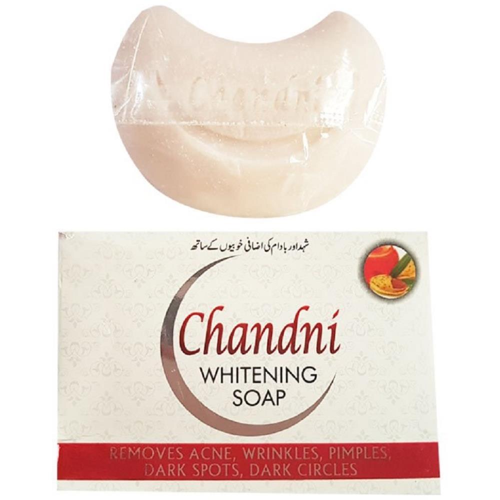 Chandni Whitening Soap (90g)
