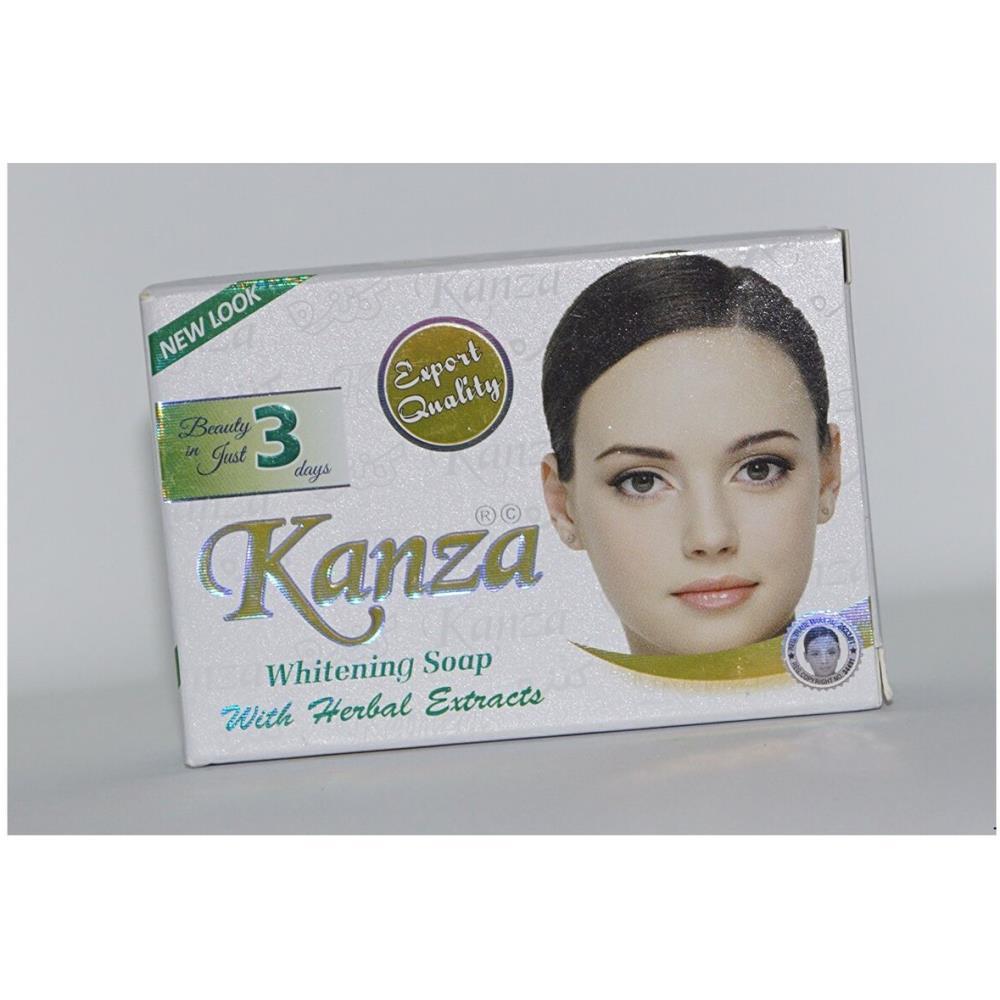 Al Kayenat Kanza Whitening Soap (85g)