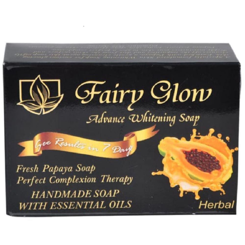 Fairy Glow Advance Whitening Soap (75g)