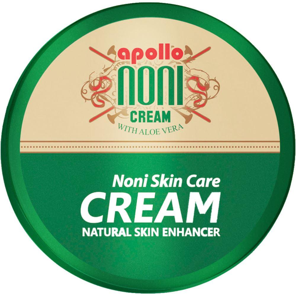 Apollo Noni Cream with Aloevera (100g)