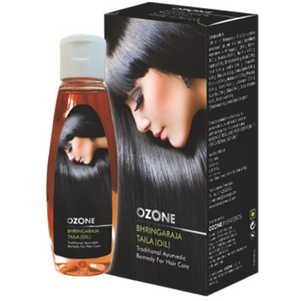 Ozone Bhringraj Hair Oil (100ml)