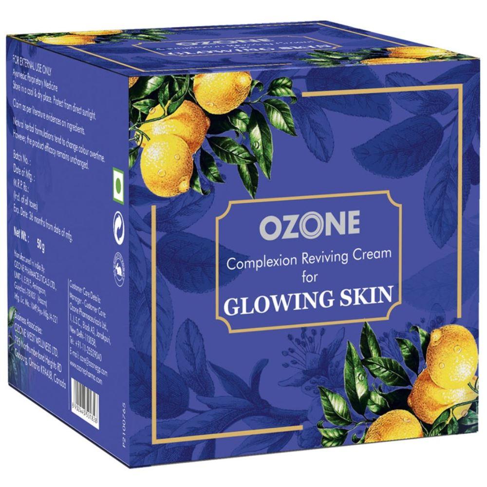 Ozone Complexion Reviving Cream (50g)