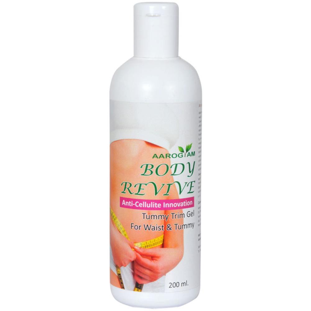 Body Revive Tummy Trim Gel (200ml)
