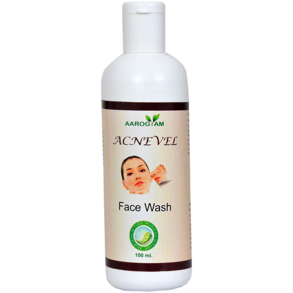 Acnevel Face Wash (100ml)