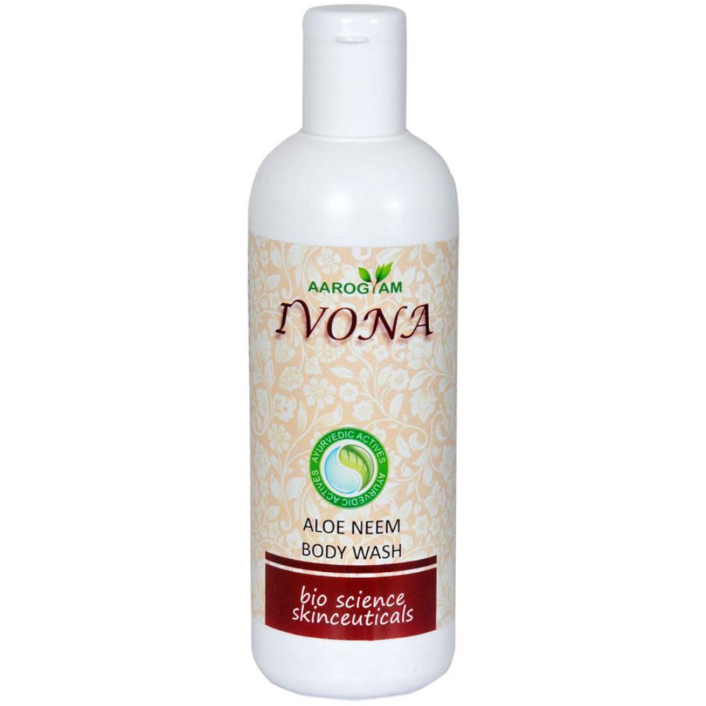 Ivona Aloe Neem Body Wash (200ml)