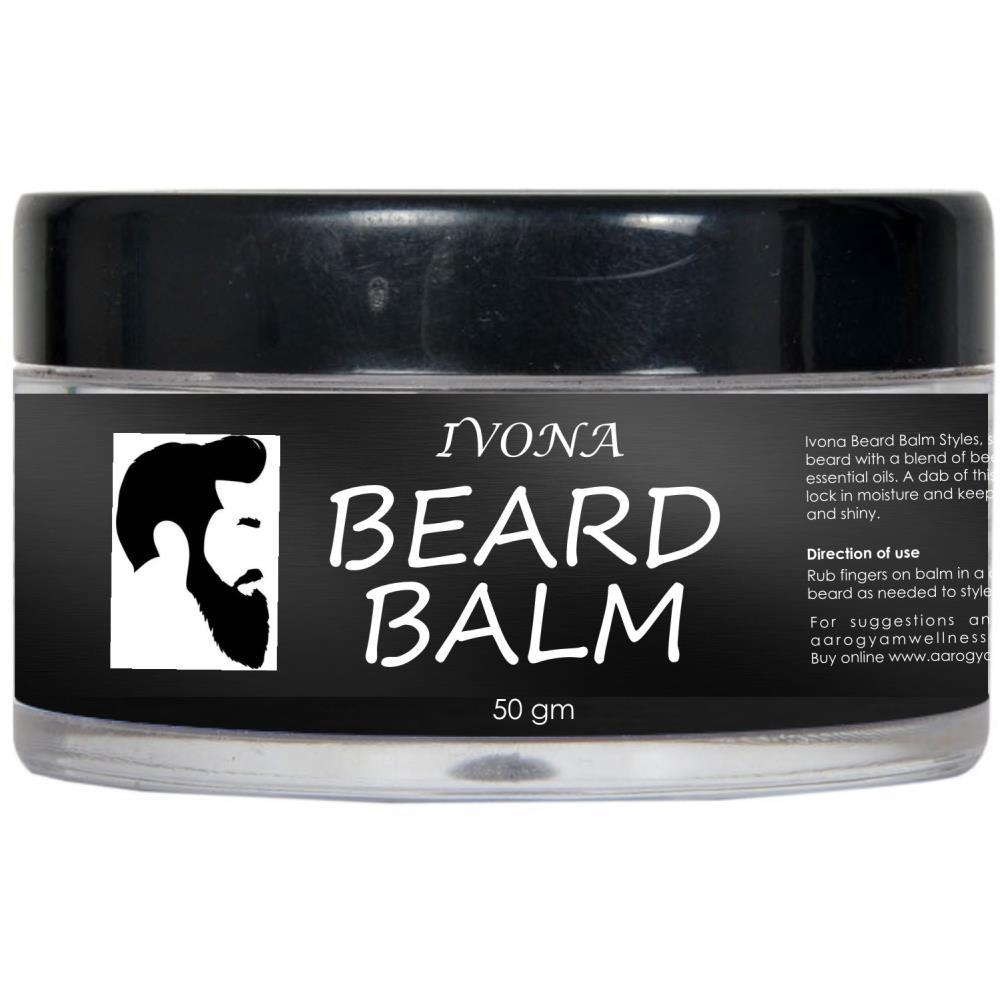 Ivona Beard Balm (50g)