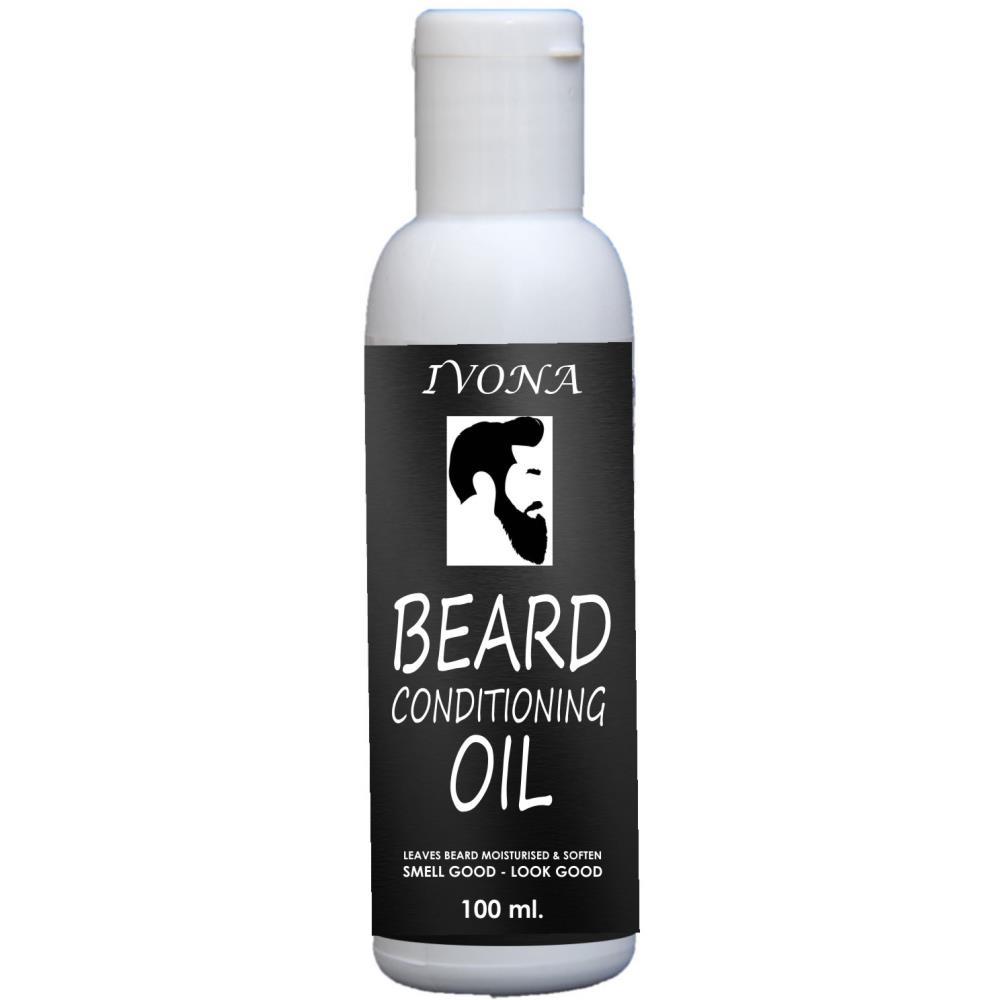 Ivona Beard Oil (100ml)