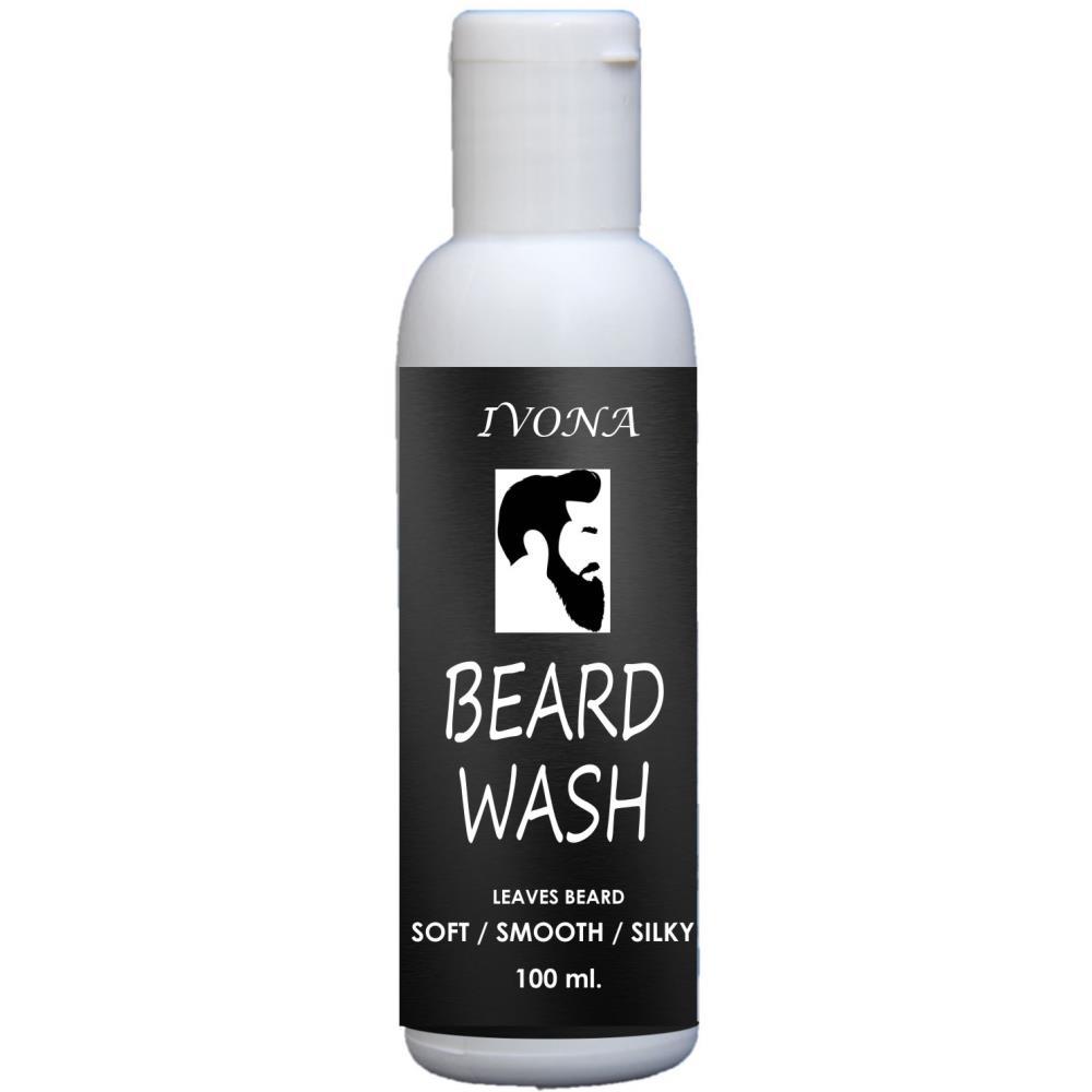 Ivona Beard Wash (100ml)