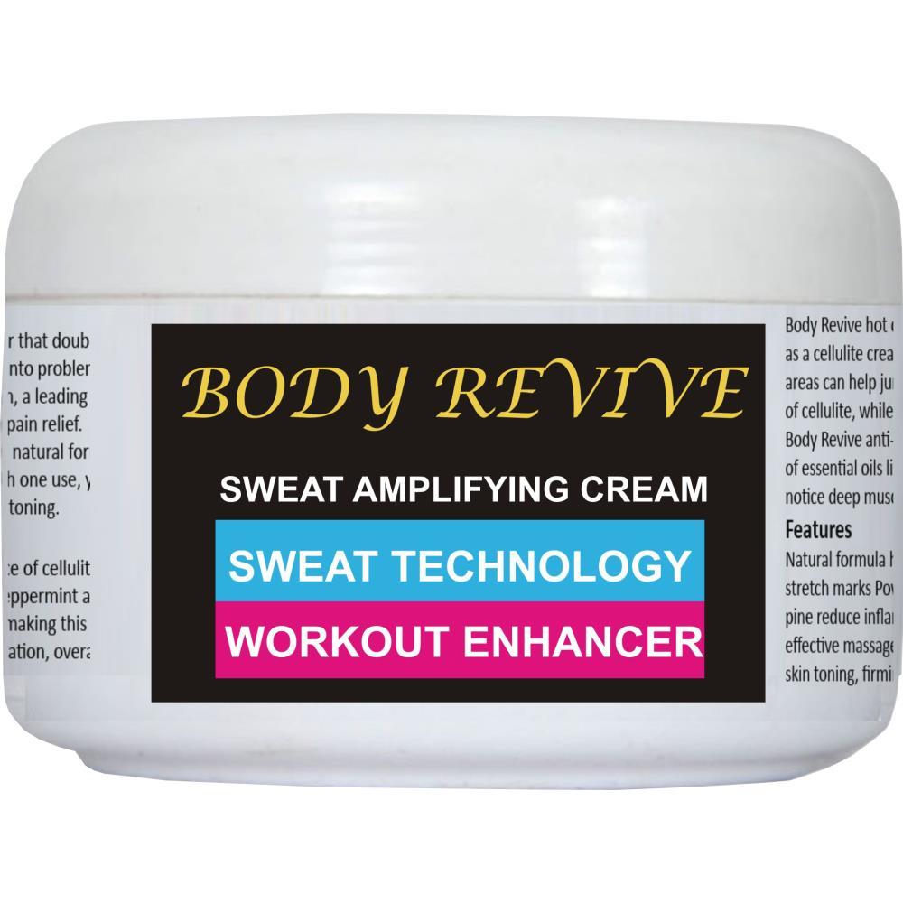 Body Revive Sweat Amplifying Cream (200ml)