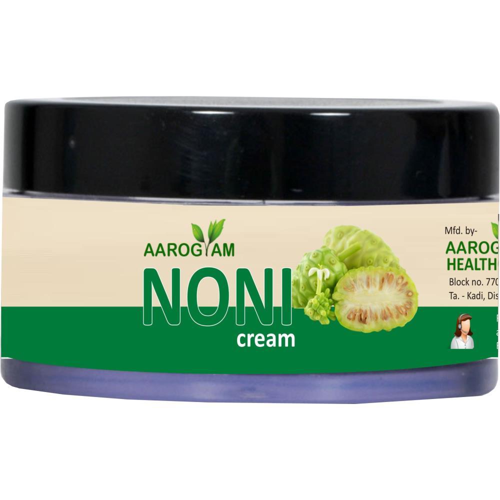 Aarogyam Noni Cream (50g)