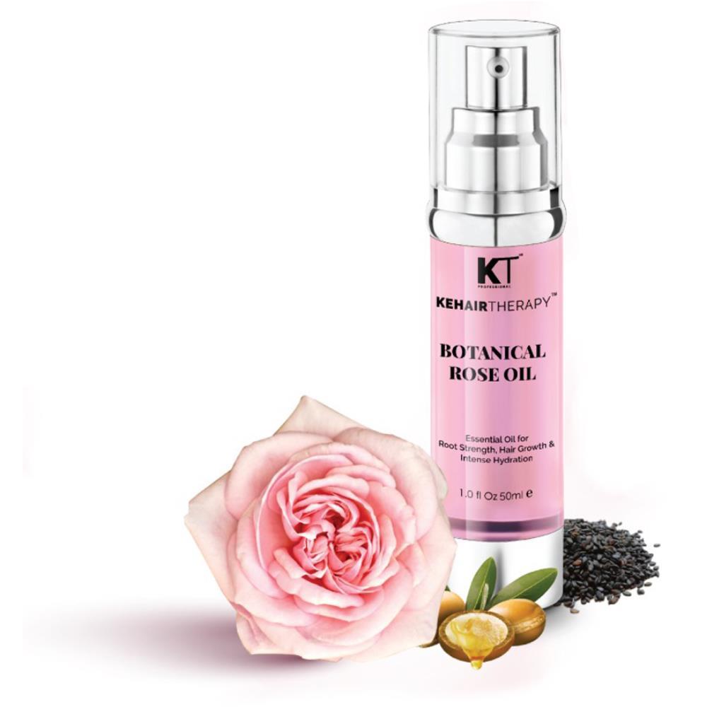KT Botanical Rose Oil Serum (50ml)