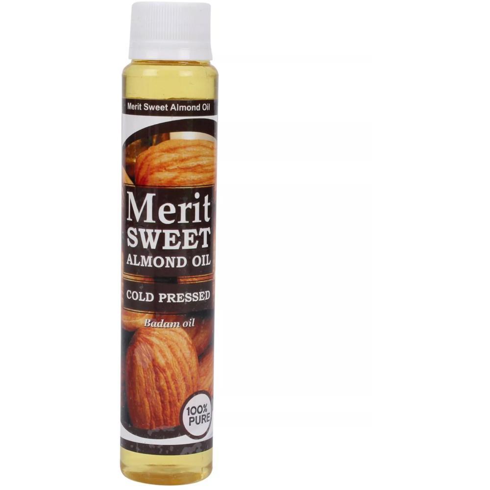 Merit Sweet Almond Oil (100ml)