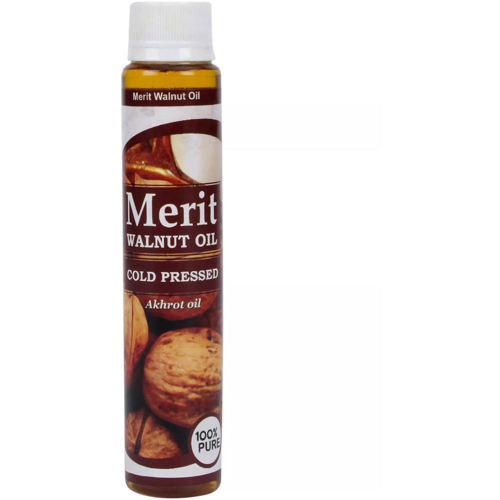 Merit Walnut Oil (100ml)