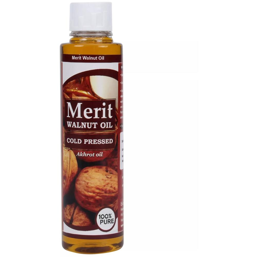 Merit Walnut Oil (250ml)
