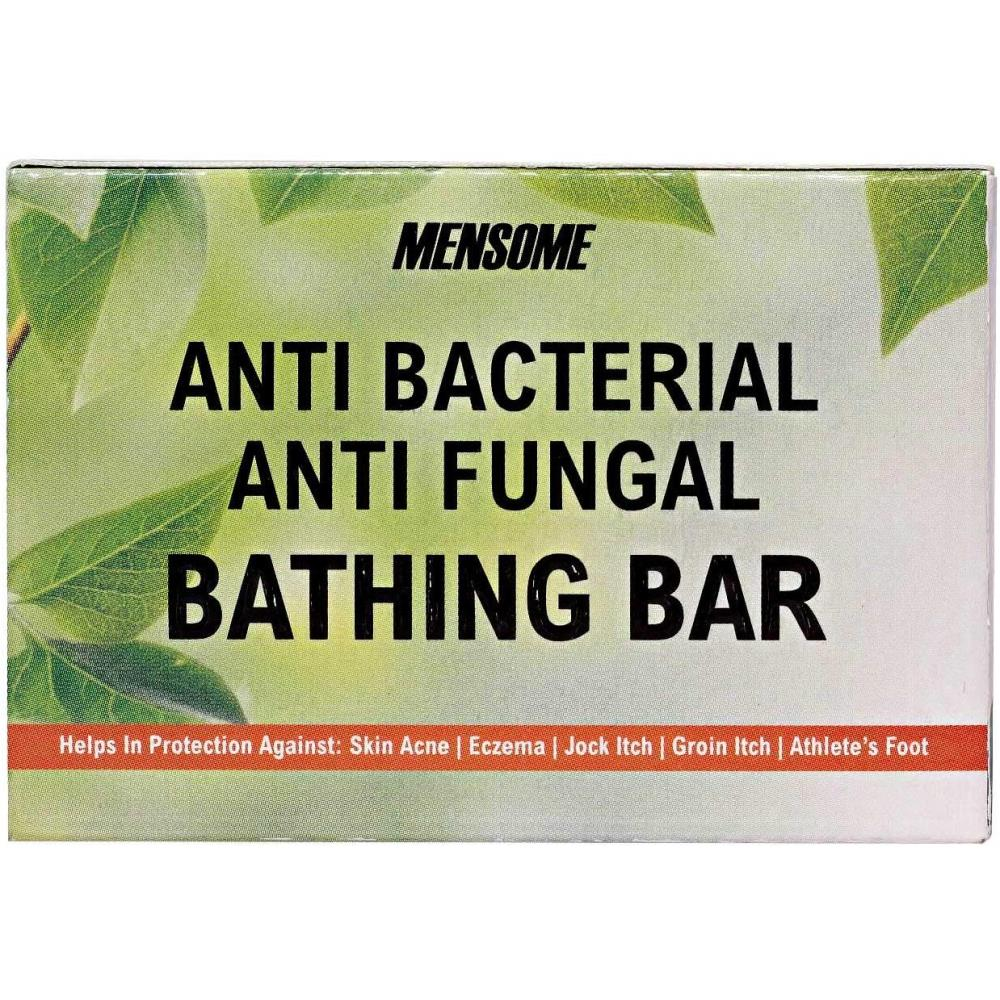 Mensome Anti Bacterial And Anti Fungal Bathing Soap (75g)