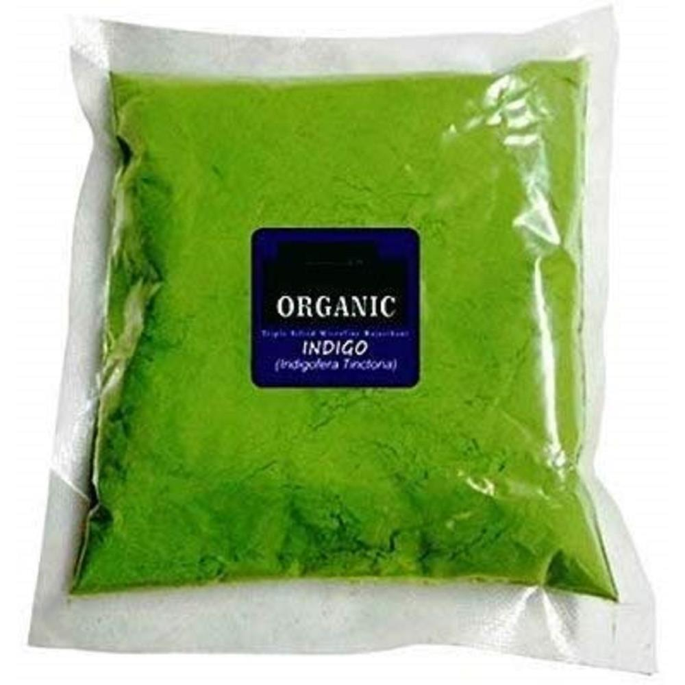 SkyMorn Pure Organic And Natural Henna Powder (500g)