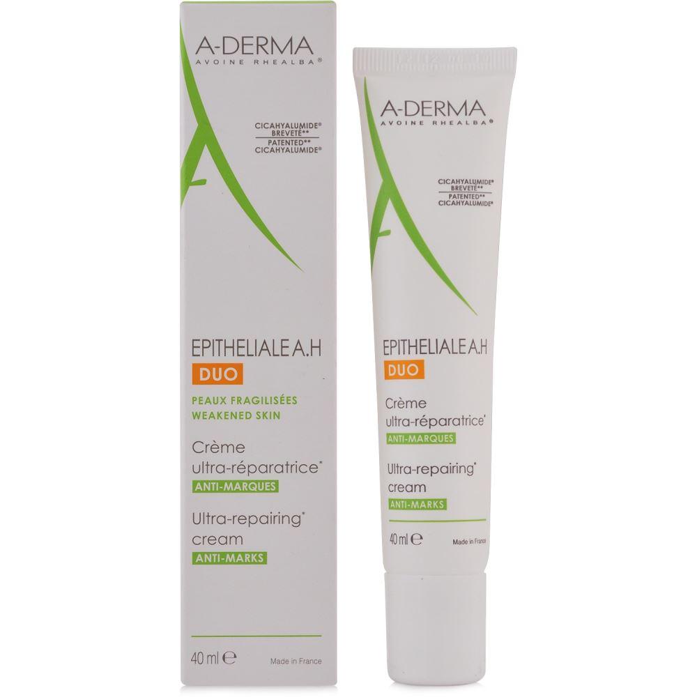 Abbott A-Derma Epitheliale AH Duo Cream (40ml)