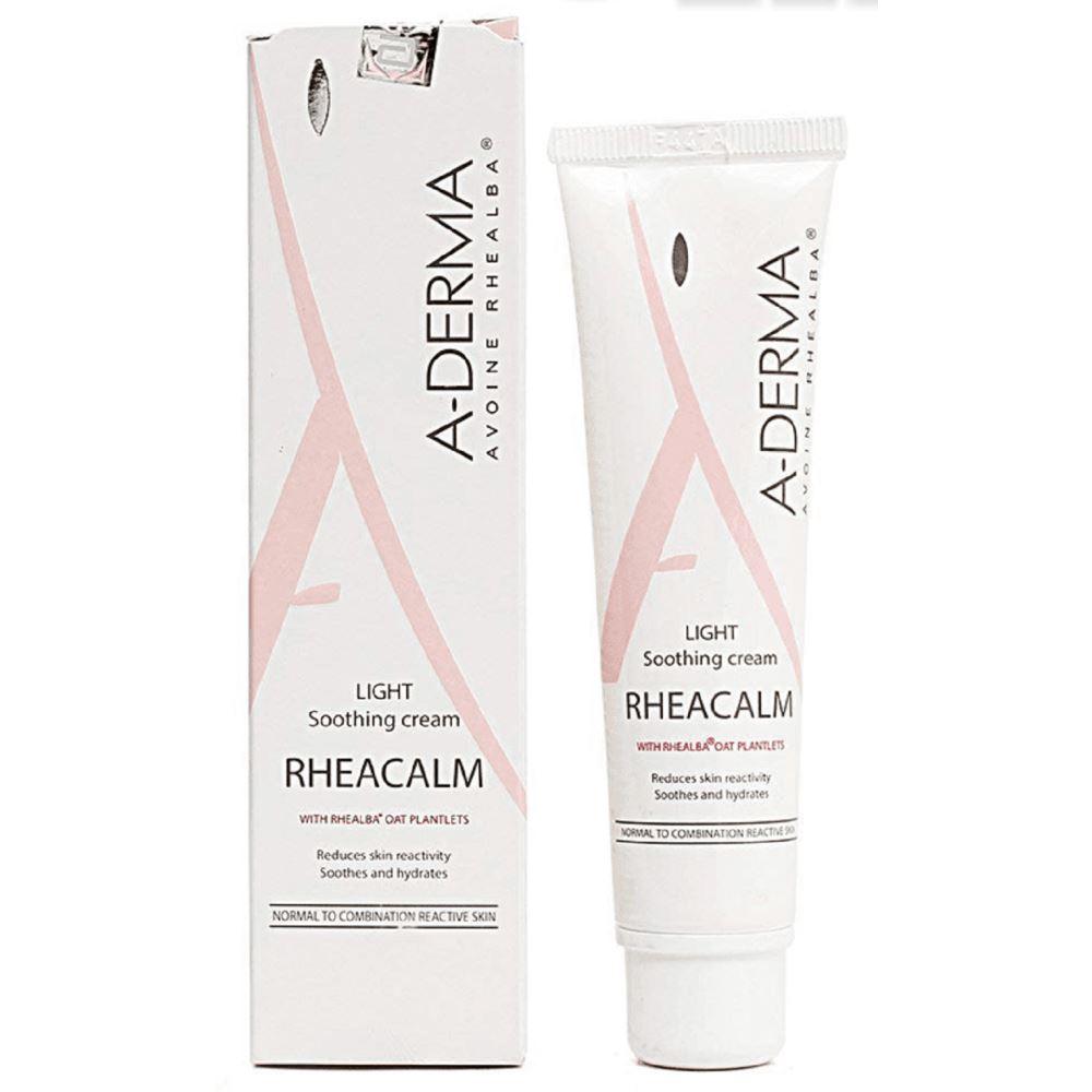 Abbott Aderma Rheacalm Light Soothing Cream (30ml)