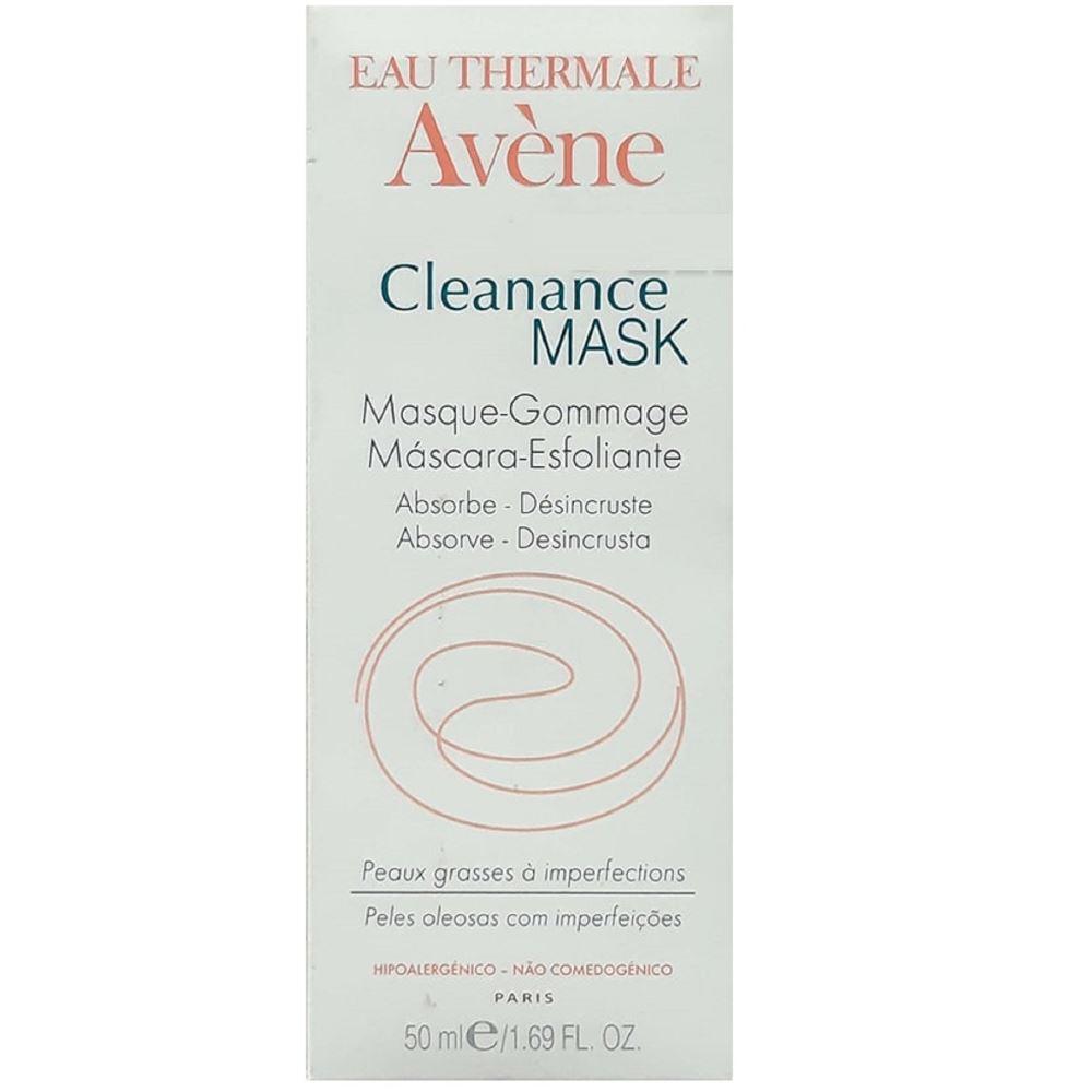 Abbott Avene Cleanance Mask (50ml)