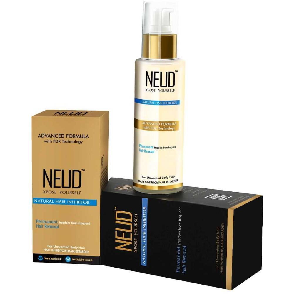 NEUD Natural Hair Inhibitor (80g)